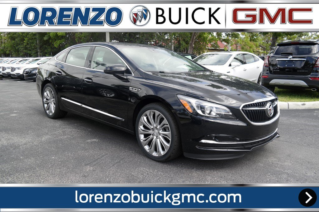 new 2017 buick lacrosse premium 4dr car in miami 149882 lorenzo buick gmc. Black Bedroom Furniture Sets. Home Design Ideas