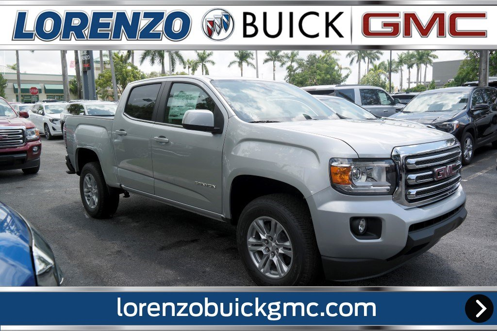 2019 Gmc Canyon Sle For Sale Vienna Va