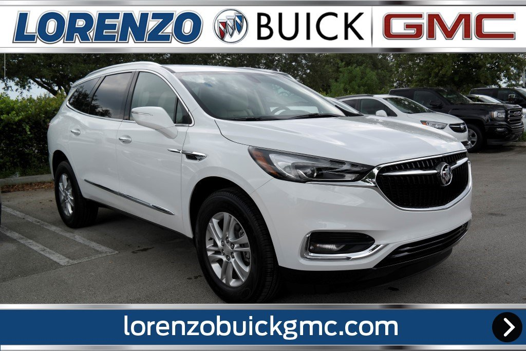 Buick Enclave Lease Deals Miami | Lamoureph Blog