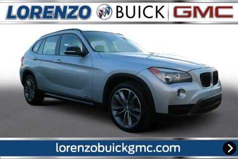Pre Owned 2013 BMW X1 28i